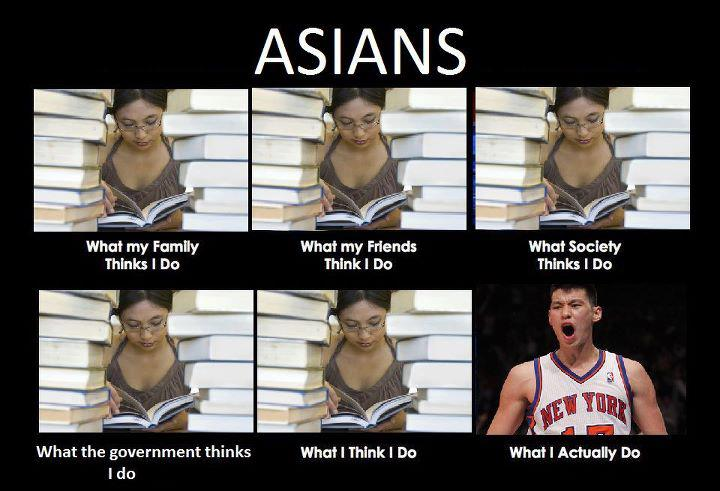 Stereotypes and a Truth Beyond Image - China ...