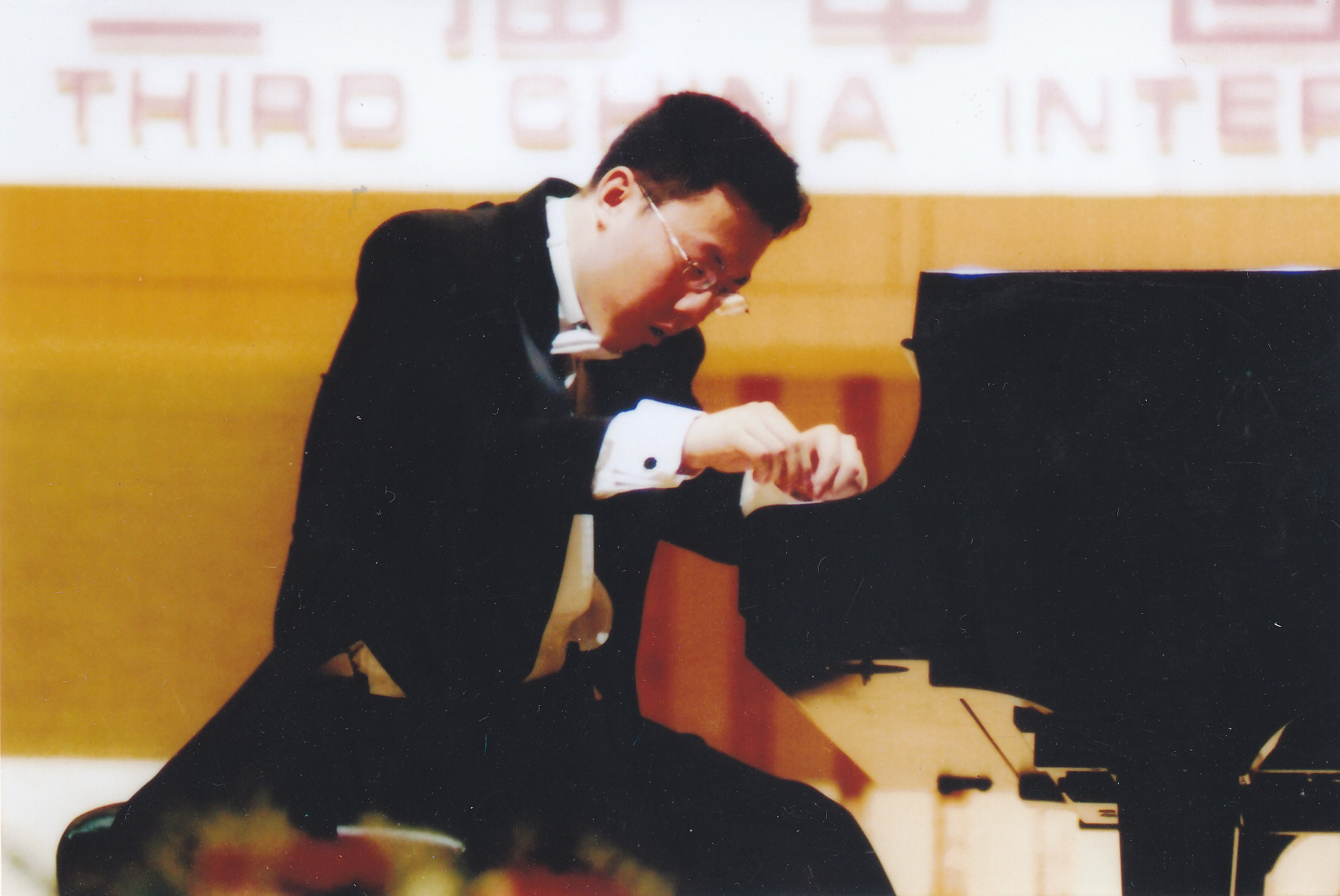 What Makes Chuan A Legend At Juilliard?