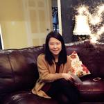 Mandy Zhang Headshot