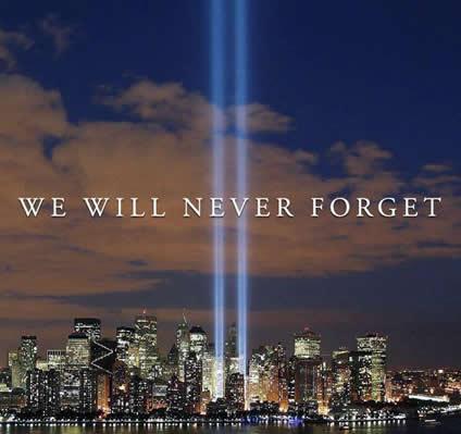9/11 On My Mind